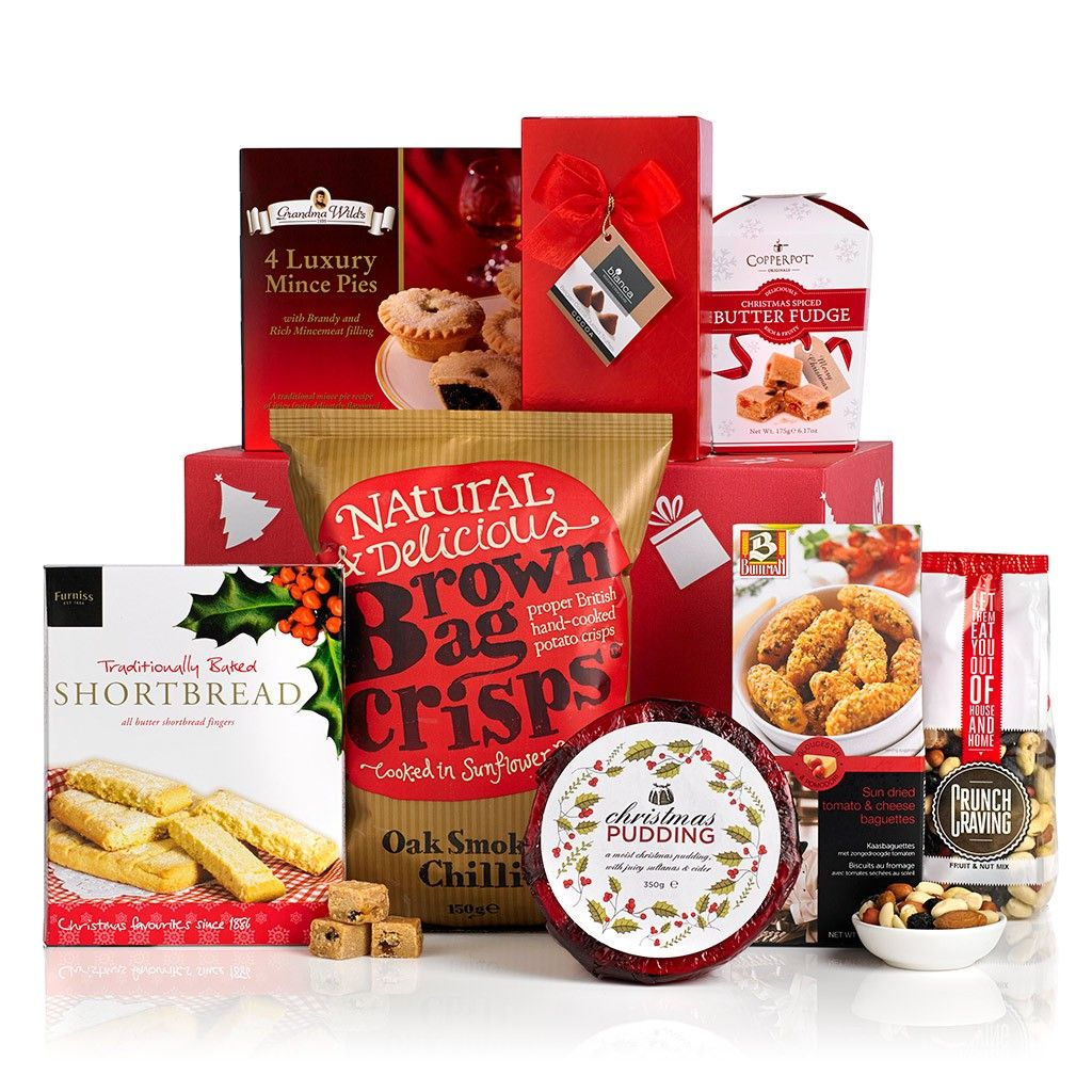 Christmas Carol Festive Christmas Food Gift Virginia Hayward Christmas Food Gifts Christmas Food Best Christmas Recipes