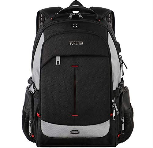 24ffca4ab99d Chic YOREPEK Travel Laptop Backpack