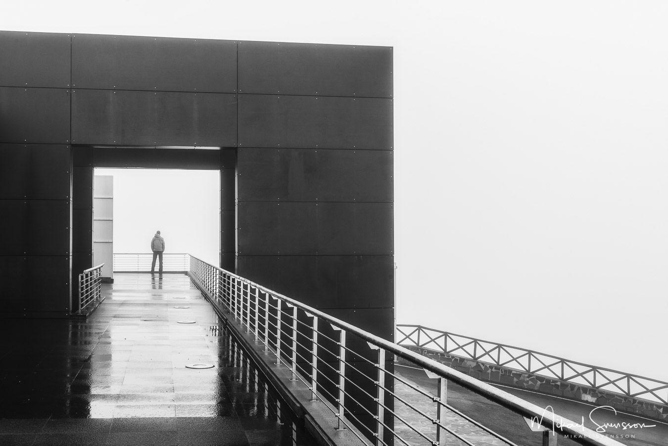 6 November 2016. Pico Do Arieiro Madeira. #mikaelsvenssonphotography #madeira #madeiralovers #madeiraisland #madeira_islands #visitmadeira #ig_masterpiece #ig_mood #madeirabest #discovermadeira #ilovemadeira #nikonpro #embracethemoment #adventureisoutthere #picodoarieiro #bnw_life #foto_blackwhite #bnw_sweden #bw_perfect #bnw_planet #bw_divine #monochromeart #monochromelovers #fineart_photobw #bnw_just #bnw_diamond #top_bnw #bw_fineart