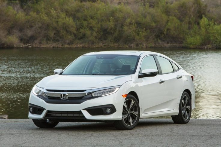 Awesome Honda 2017 Honda Civic 2016 Will Be Launched In