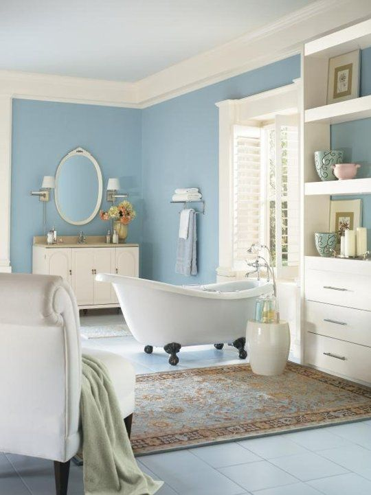 the best olympic paint colors 10 moody blues olympic paint color rh pinterest com