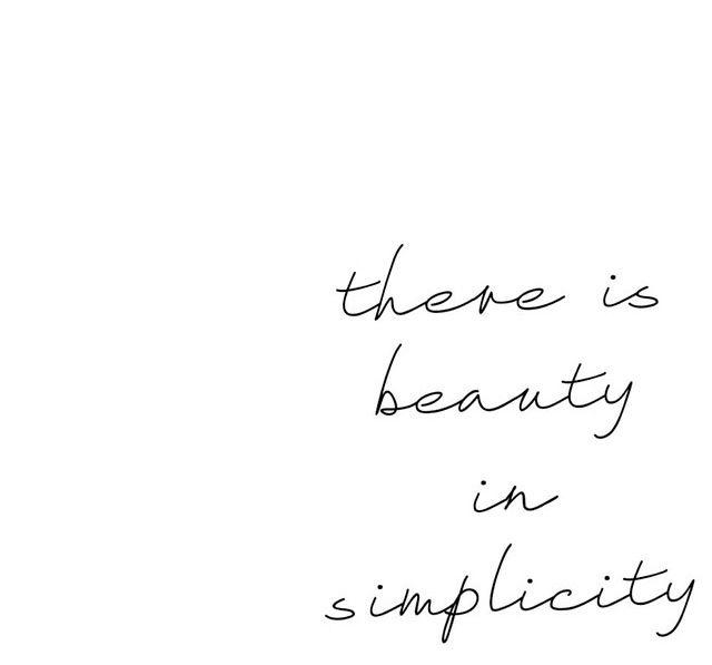❁ ☾pinterest | alexislee17 | Minimalist quotes, Words ...