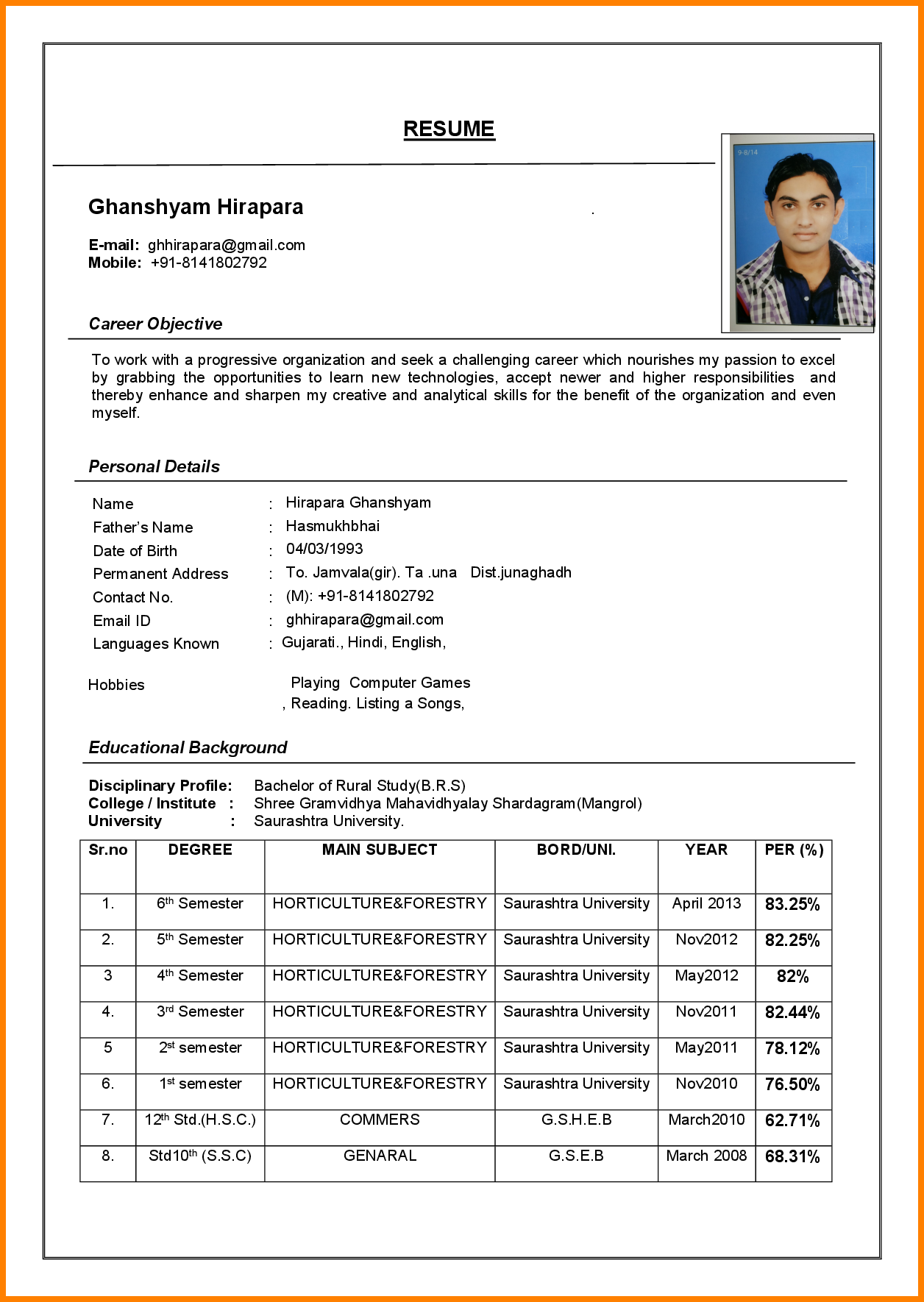 job resume format word document ashlee club tk with sample