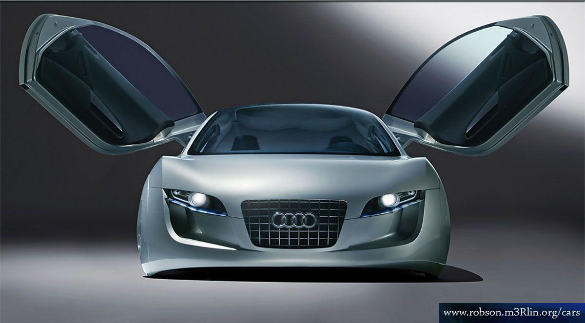 future automobiles future audi cars