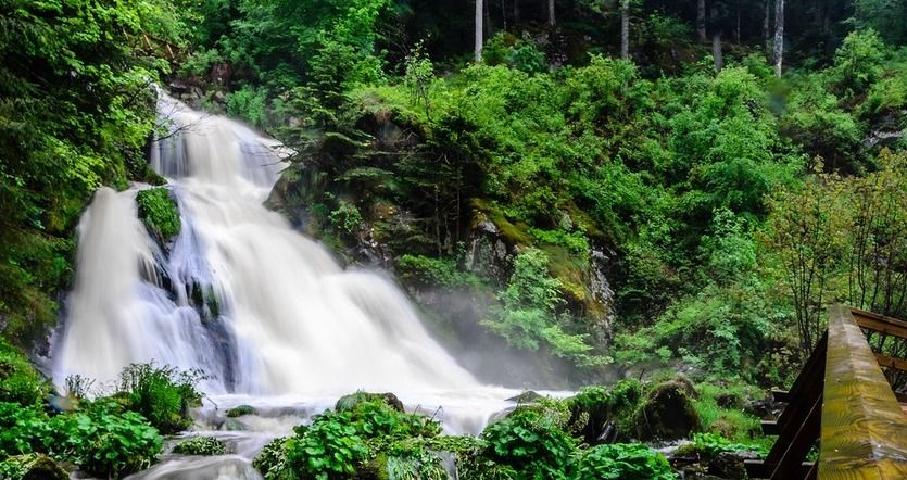 Descubrir encantos naturales y culturales de Alemania - http://www.absolutalemania.com/descubrir-encantos-naturales-y-culturales-de-alemania/