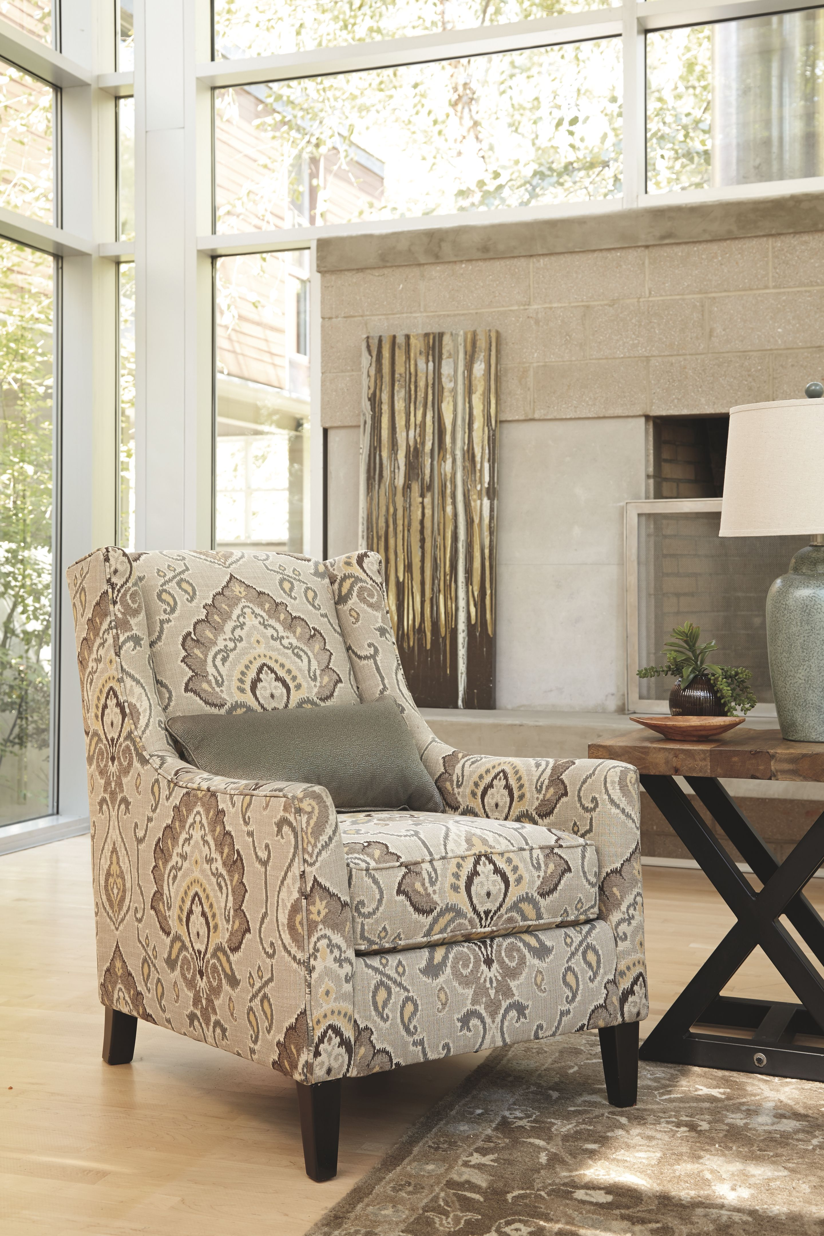 Wilcot Chair Accent Chairs For Living Room