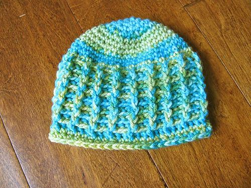Ravelry: Project Gallery for Binnacle Watch Cap pattern by Cathy ...