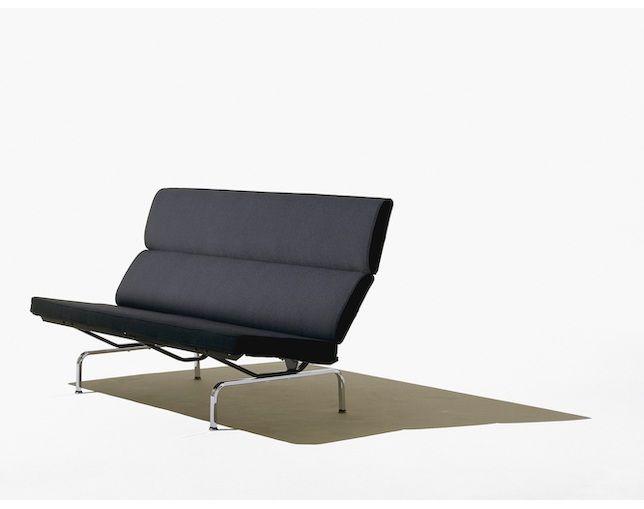 die besten 25 eames sofa ideen auf pinterest sofastuhl eames esszimmerstuhl und moderne. Black Bedroom Furniture Sets. Home Design Ideas