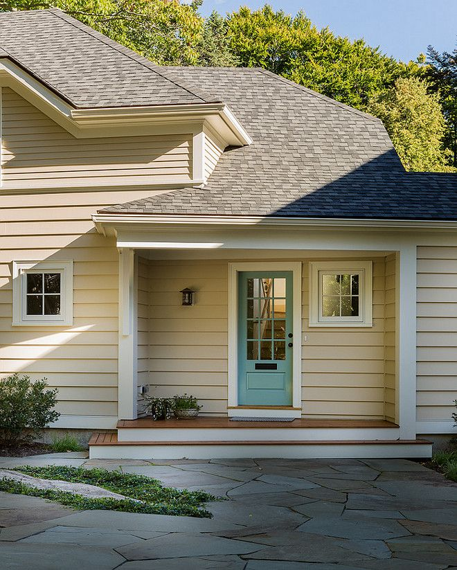 Best Color Combinations For Home Exterior: 30 Modern Exterior Paint Colors For Houses
