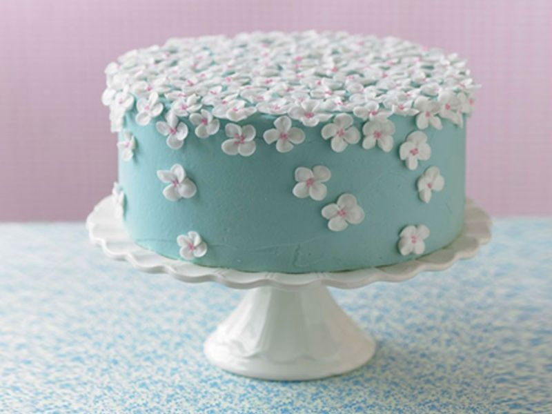 cake decorating - Cake Decorations
