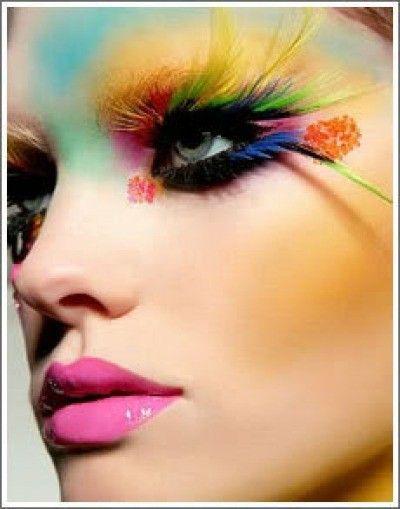 Amazing #makeup