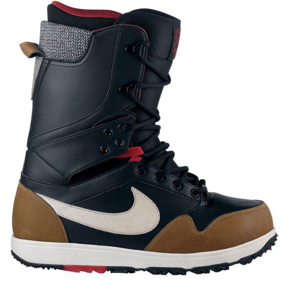Nike Snowboarding Zapatos Botas Tenis