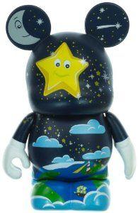 Disney Vinylmation Nursery Rhymes Series - Starlight Star Bright