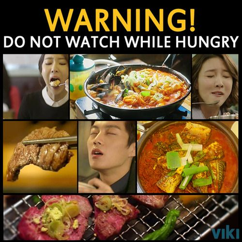 Watch Let S Eat But Not When Hungry Korean Drama Let S Eat Korean Drama Food