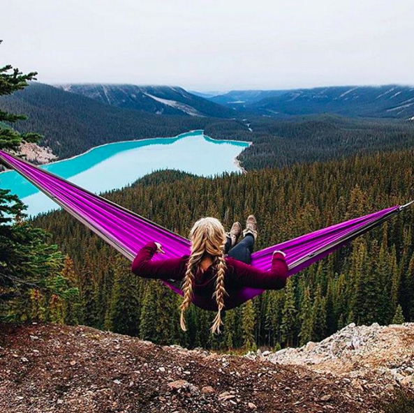 a packable hammock a packable hammock   camping people and gift  rh   pinterest