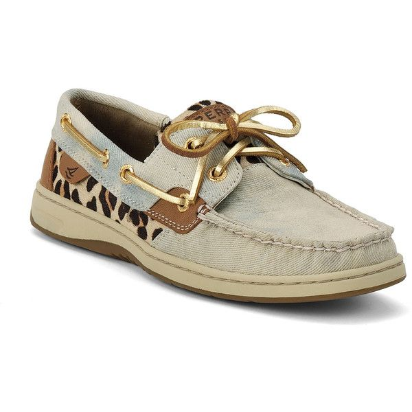 Sperry Top-Sider Bluefish 2-Eye Boat