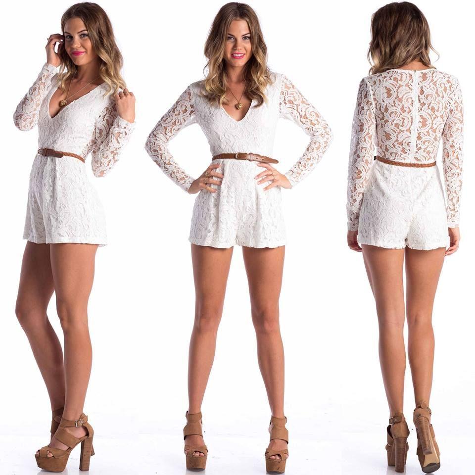 I Do playsuit $60 + free express shipping Shop online: www.showpo.com. Clothes  ShopsDress ClothesDress ...