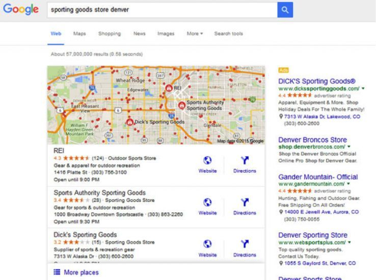 Where Did Google+ Local Go? The Google Places API Change