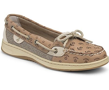 Sperry Top-Sider Angelfish Anchor