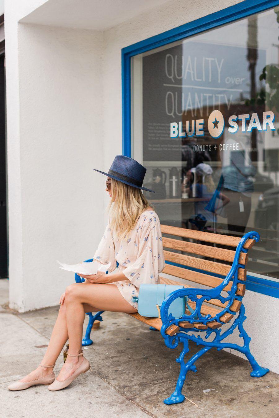 Blue Star AngelFoodStyle waysify
