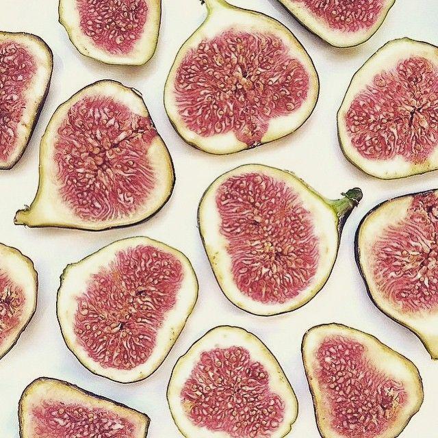 I love fresh figs