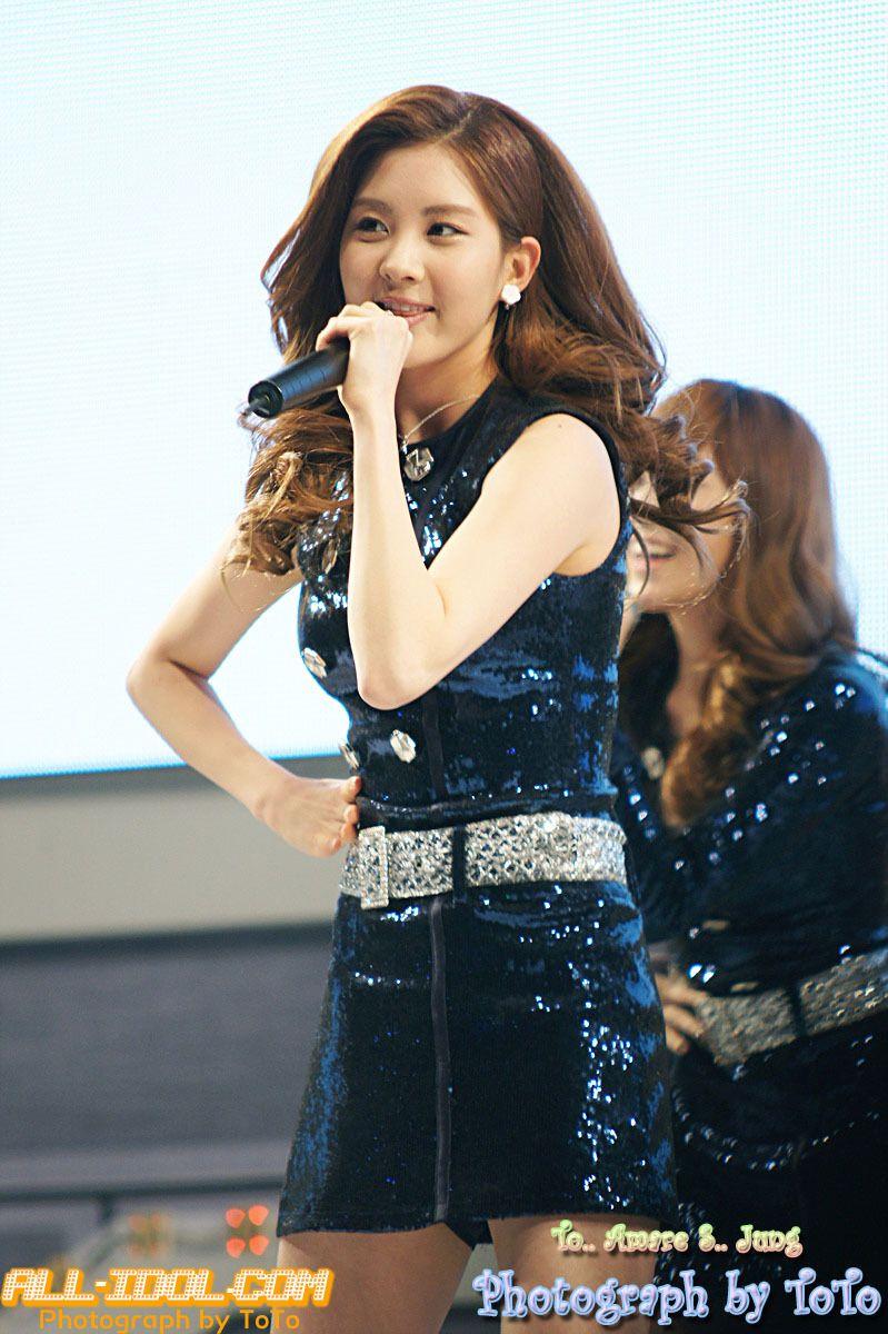 올 아이돌 닷컴 :: 11/04/03 LG Cinema 3D Festival 소녀시대(상)