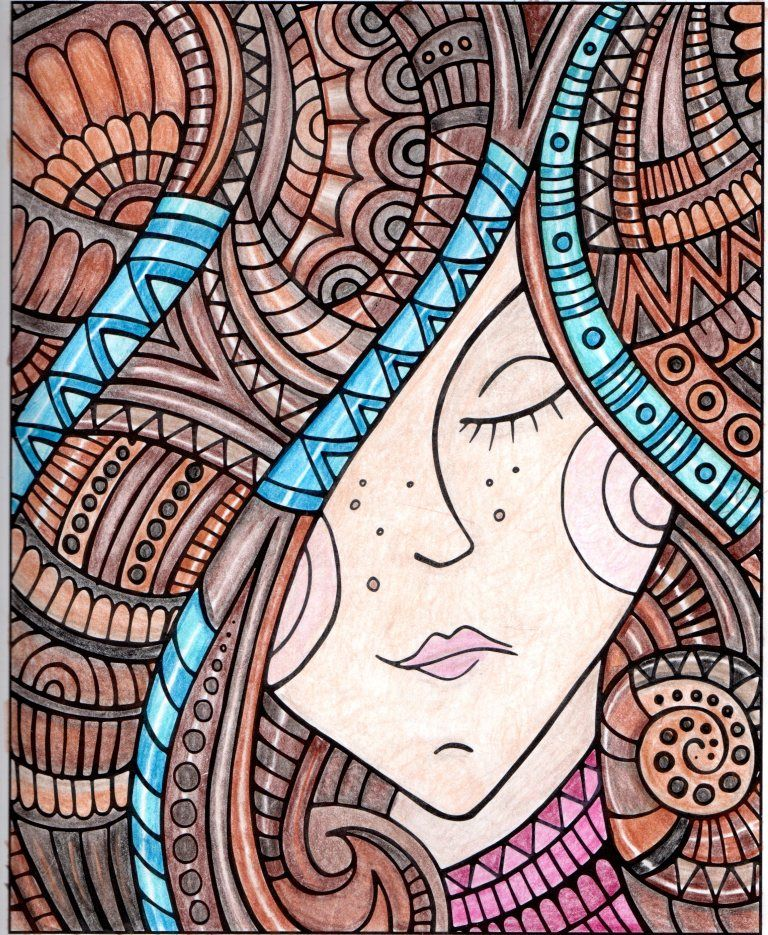 Flying Colors Coloring Book Pennydellcolors By Lenore1216 Crayolacoloredpencils Crayola Colored Pencils Coloring Books Coloring Book Pages