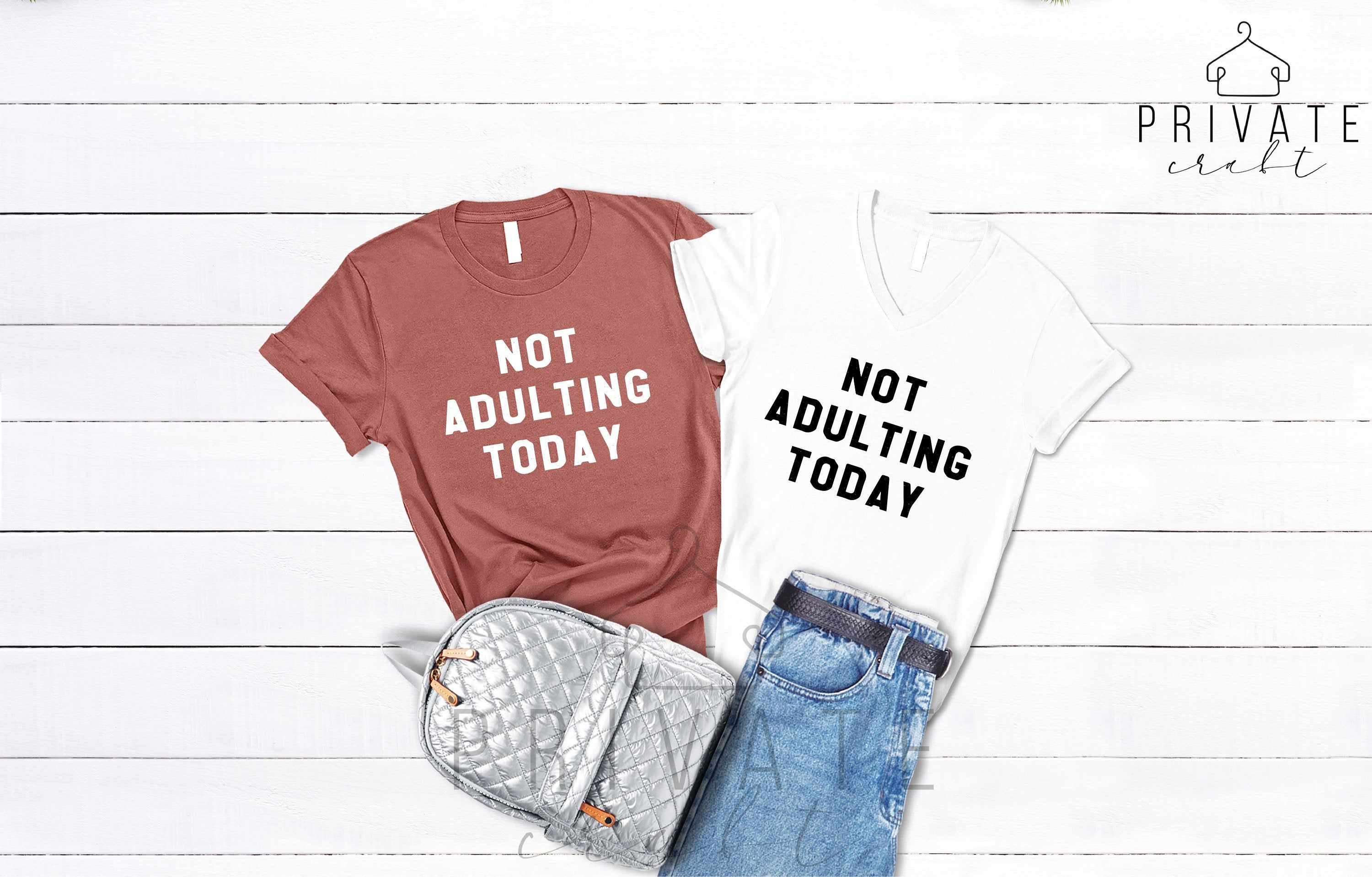 Funny Gift For Mom,Birthday Gift,Funny Adult Shirt For Women With Saying,Graduation Shirt,Womens Funny Graphic Tees,Parents Shirts Funny