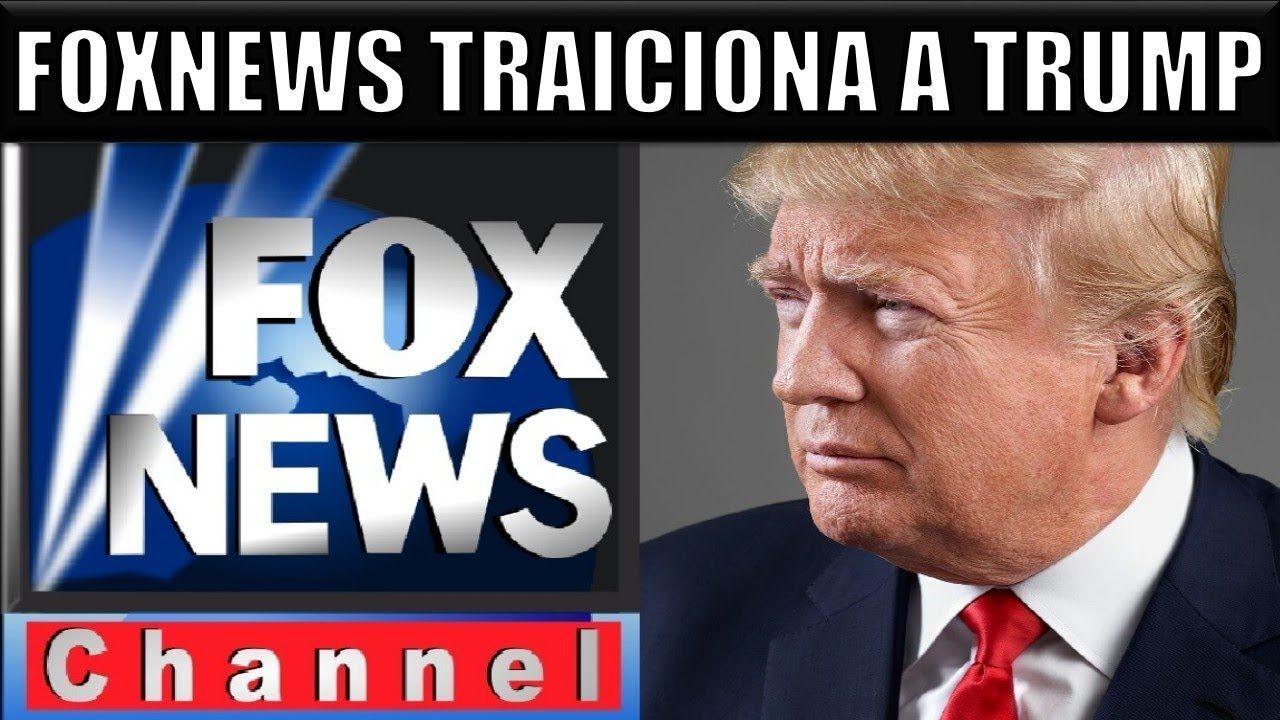 Noticias DE HOY EEUU 15 NOVIEMBRE 2018| FOX NEWS TRAICIONA A