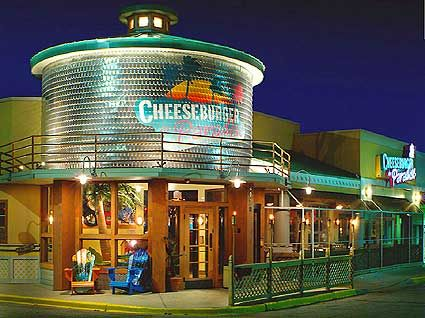 Cheeseburger In Paradise Restaurants Cheeseburger In Paradise Myrtle Beach Restaurants Myrtle Beach Resorts