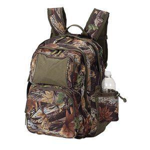 Goodhope Bags Travelwell All Terrain Camo Backpack Camo Backpack