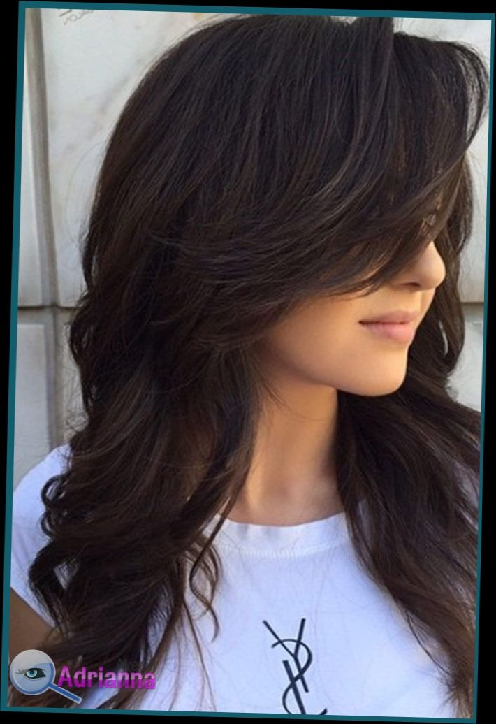 10 Best Haircuts For Round Face 7 Hair Styles Long Hair Styles Haircuts For Long Hair