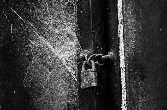 yo soy la llave, pero siempre me equivoco de candado