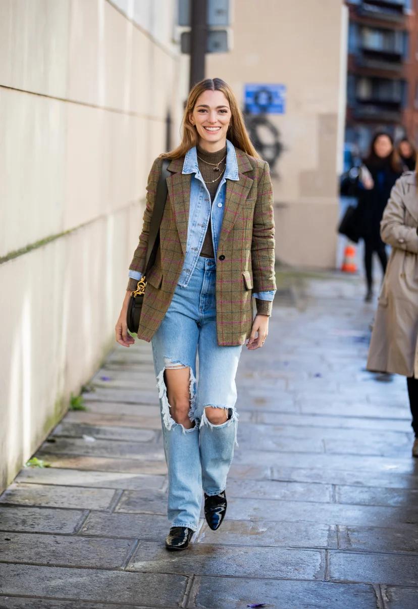 Photo of Tutti i jeans che saranno una tendenza nella primavera del 2020 (e come indossare …