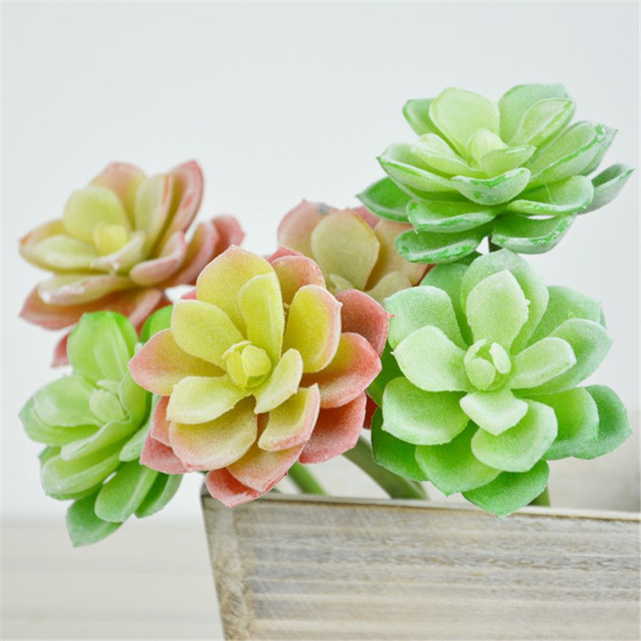 Cheap decorative flowers wreaths buy directly from china cheap decorative flowers wreaths buy directly from china suppliers artificial succulents artificial plant izmirmasajfo Choice Image