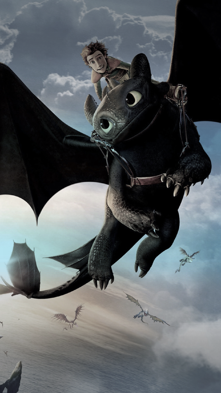 Httyd Wallpaper Tumblr Dragoes
