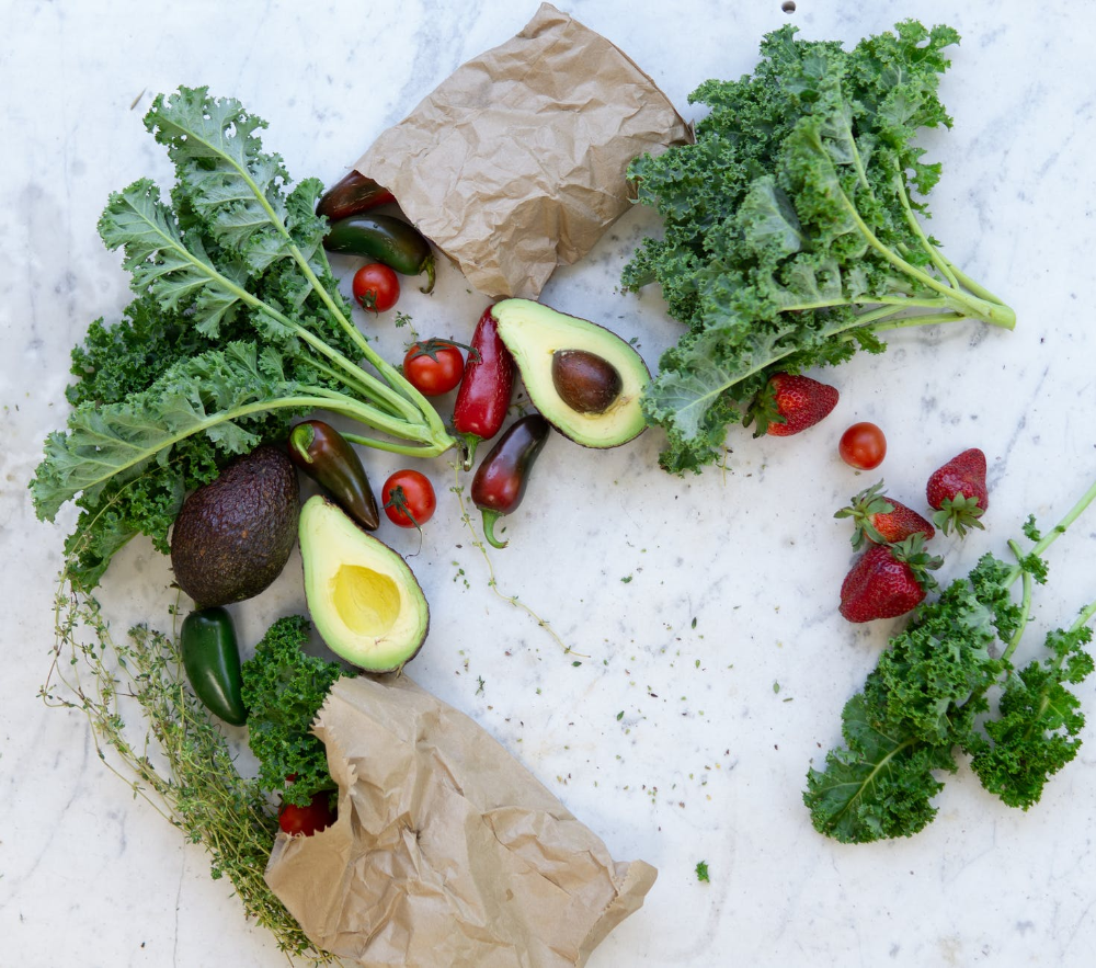 Blog post on eating real food #eatrealfood #realfoodrecipes #nutrition