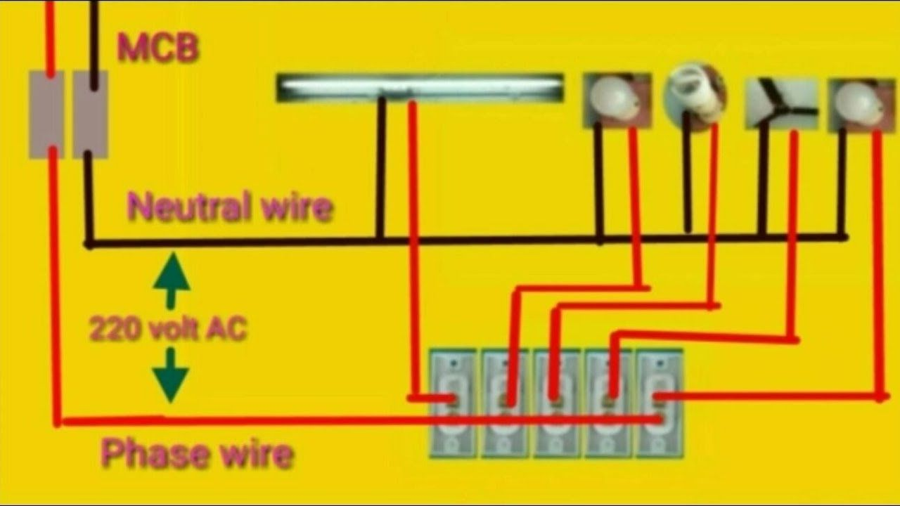 Pin By Terry Gray On Residential Single Phase Wireing In 2020 House Wiring Home Electrical Wiring Wire Installation