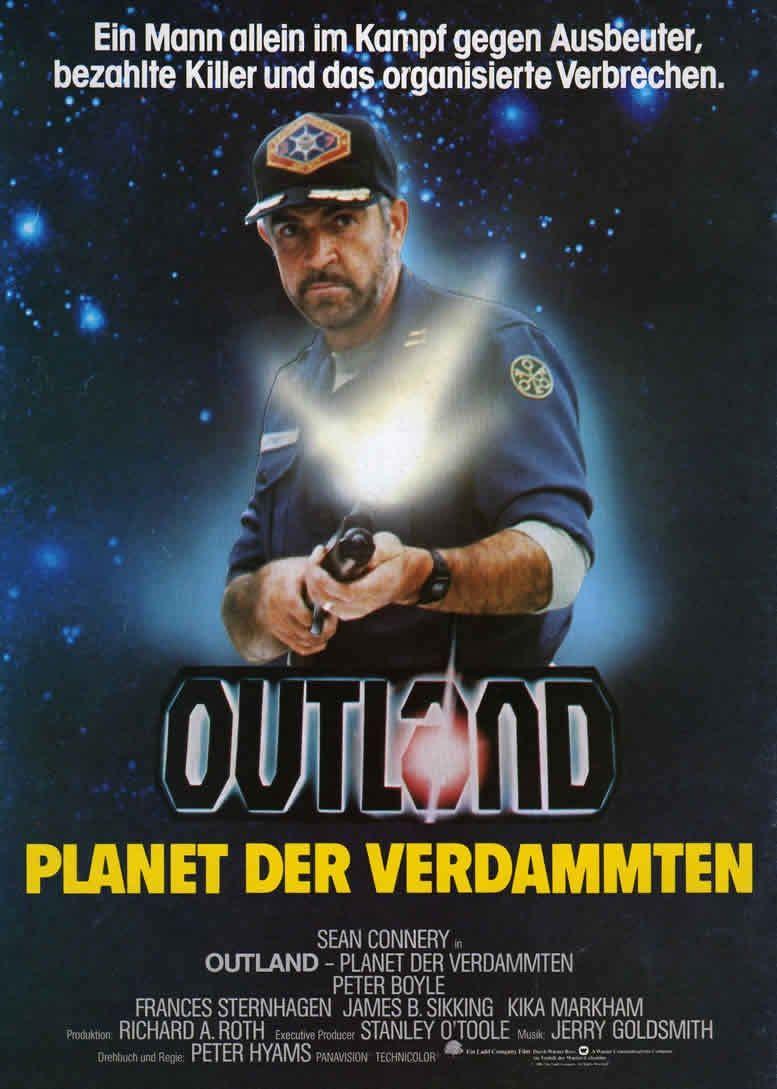 Watch Outland FULL MOVIE HD1080p Sub English | The Missouri