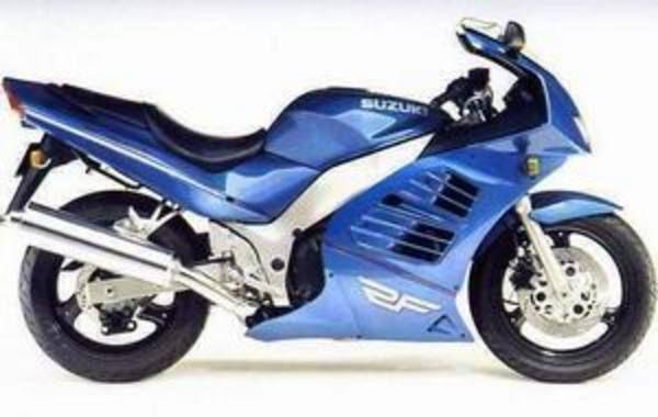 Suzuki Rf600 Rf 600 Repair Manual Service Maintenance Manual 17 Mb Download 1993 1994 1995 1996 1997 1998 1999 87837 Suzuki Service Maintenance Bike Repair