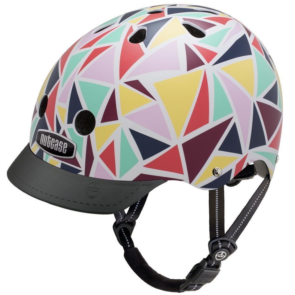 Nutcase Helmet Review Womens Bike Helmet Bike Helmet Womens Bike