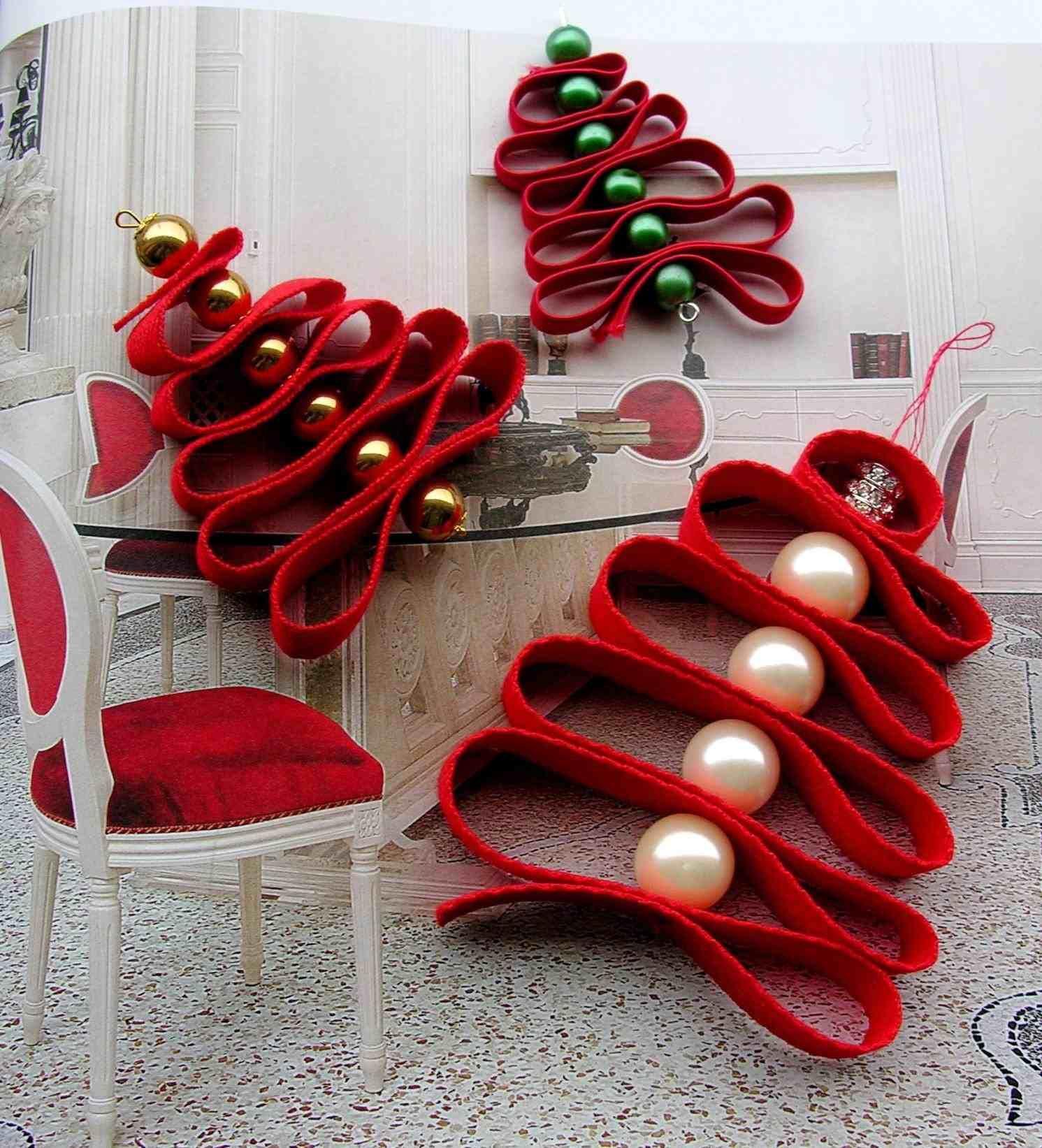 New Post Homemade Christmas Decorations Pinterest Interesting Visit Xmastsite