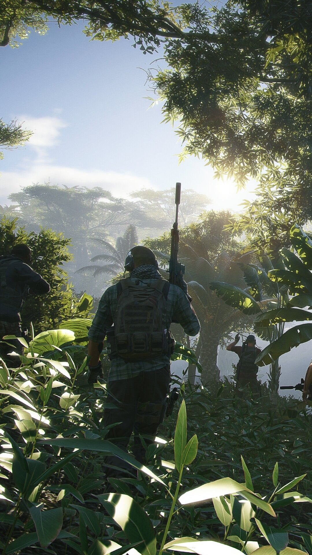 Ghost Recon Wildlands Gets Expansive As It Goes Open-World ...