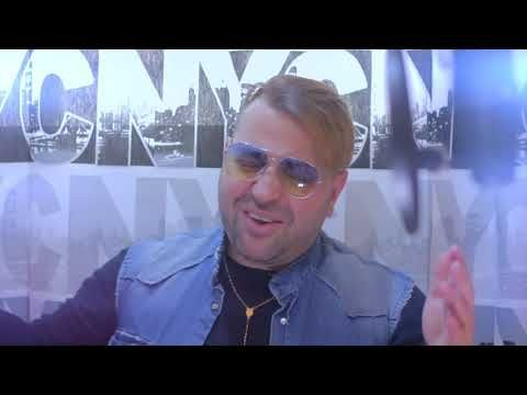 Alessandro Fiorello-Tiamo Da Impazzire (Video Official 2K19) - YouTube