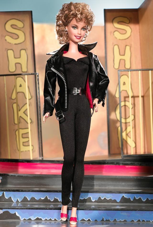 af421cc51986 Grease™ Barbie® Doll