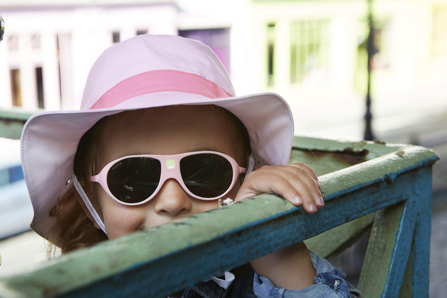 Ki ET LA Kids Jokala Uv Sunglasses