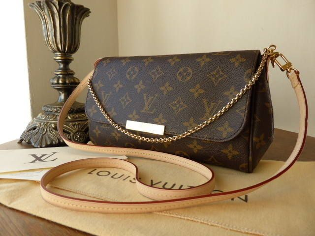 Louisvuitton Favorite Mm Http Www