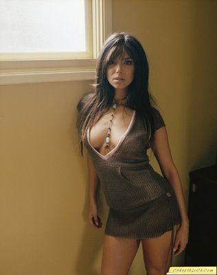 Sexy latina cougar