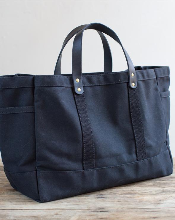 Tool & Garden Tote – Artifact Bag Co.