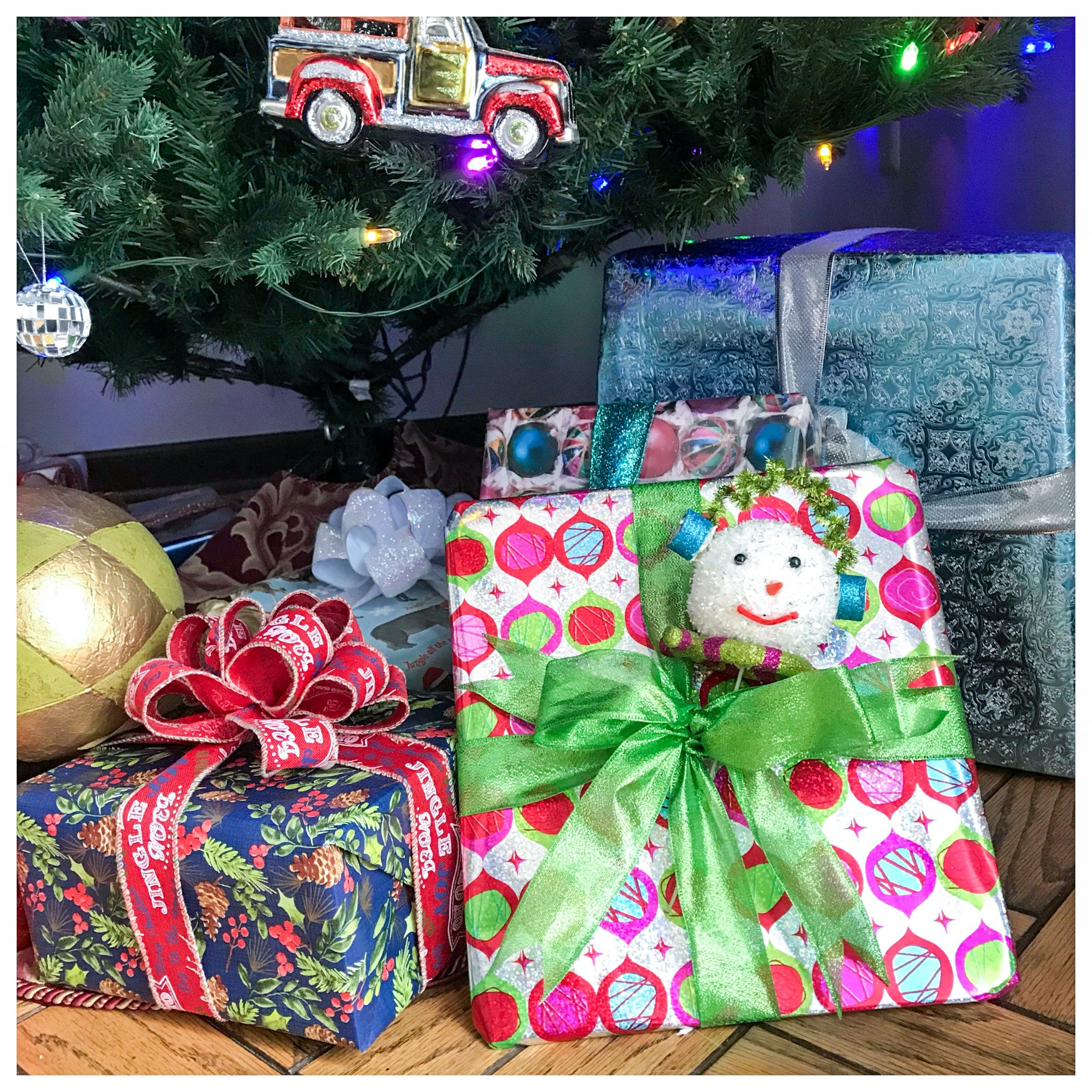 Gift Wrap Ideas Part Two Gift wrapping, Gifts, Wraps